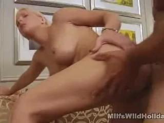 Big tit ebony babes