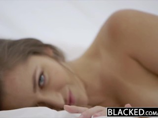 Sapphic Angels Fucking, Five Dicks In One Hole Creampie