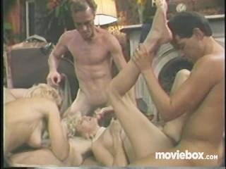 Nina Hartley, Scene 4