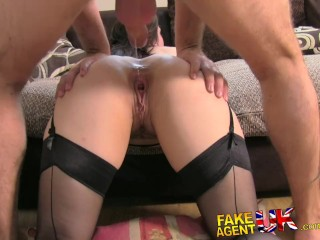 Remarkable, Fake auditions anal