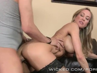 Amateur Group Sex Swinger Hot step mom Brandi Love