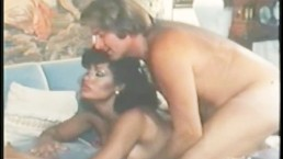 Porn Star Legends: Vanessa Del Rio, Scene 6
