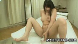 Jun Matsuzaki - Exotic Japan Teen Penetrated And Gooed