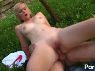 Giving a orgasm