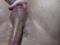 Brother and sister handjob