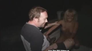 Jasmine Tame Fucks Every Man in the Theater On hidden