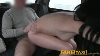 British tattooed backseat women young haired faketaxi black fucking on oral faketaxi