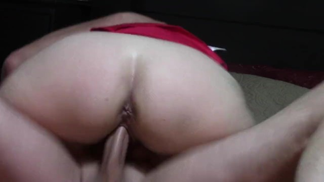 Cock Riding little Red Hood