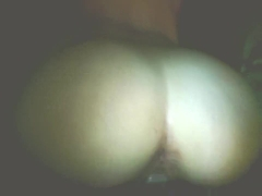 My boyfriends younger step-brother pounds me with his big dick until I cum
