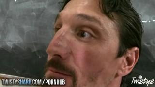 Hot milf fucks teacher On teamskeet