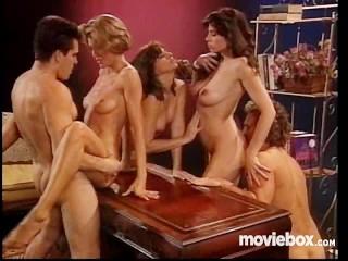 Sex party orgasm stuff it 2, scene 3 orgy hardcore milf vintage