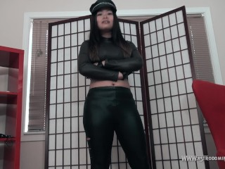 Findom Femdom - From your bank account to mine