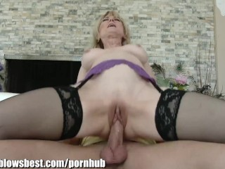 Free mature english milf porn movies