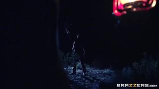 Pelicula porno - Brazzers Danny D American Whore Story - Frightening Horror Series