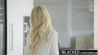 BLACKED Cheating Wife Capri Cavanni loves Big Black Cock Creampie Beard hairy
