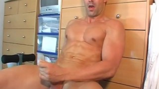 Playing with a straight guy ! part 1 Straight amateur