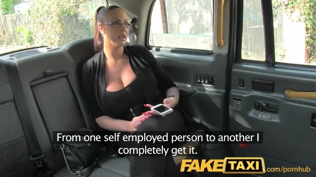 Fake Estate Agent Big Tits