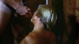 Fitting Room Fuck from Vintage Gay Porn HIS LITTLE BROTHER (1982)
