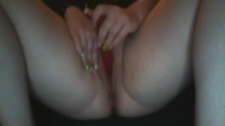 Pussy Torture Session