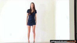 Casting Couch - HD - Natalia
