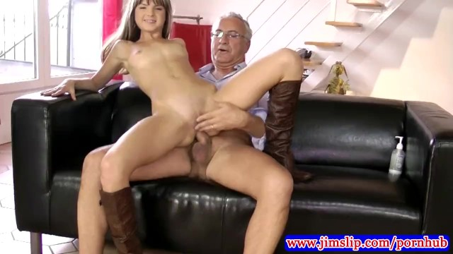 Propertysex insane hot nympho roommate almost kicked out 5