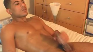 Huge arab cock for my hands. Casting gay