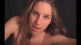 Heather  brooke cum hot deepthroat throat tits