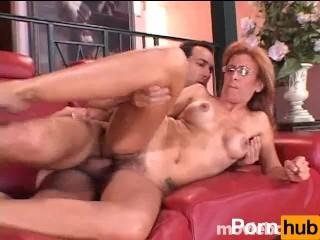 Stepsister episode 1 mommy screwed my friend 1, scene 5 big dick brunette hardcore matur