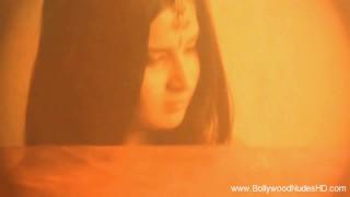 Bollywood dancing belly desi milf