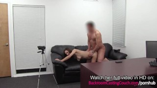 Her Ass For Fucking, Her Pussy For Cumming  ass fuck real homemade ass fucking ass creampie hd audition amateur first time pov casting cum anal cream pie backroomcastingcouch assfuck