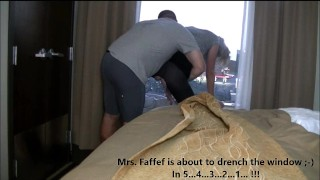 hotel creep and squirt