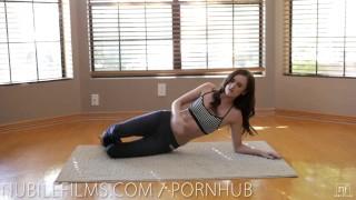 yoga sex film