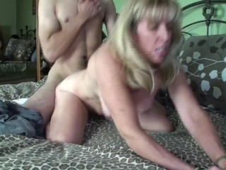 Young girls fucked by their dad my birthday present - a 19 year old boy