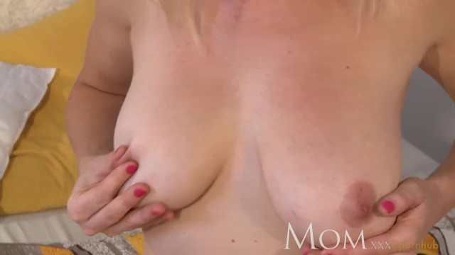 Sex older moms xxx Mom housewife sherry likes to finger her pussy when she has time to herself