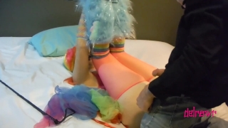 Riding rainbowdash stories whore'r ass 2014