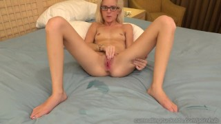 Halle Von and Her Husband Take Turns Sucking Dick  face fuck masturbation cuckold cleanup babe creampie cuckold blonde hardcore bisexual cumeatingcuckolds 3some sex shaved masturbate cuckold humiliation