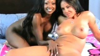 Black slut Diamond Jackson big tits ass fucking squirting superfreak!