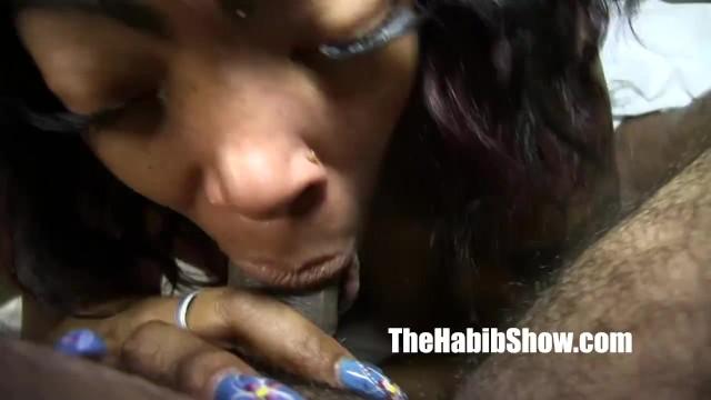 St louis area female strippers St louis stripper milf giving the best head fuckin her pierced pussy