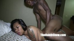 thick asian chick cambodian she getgs fucked by BBC stretch