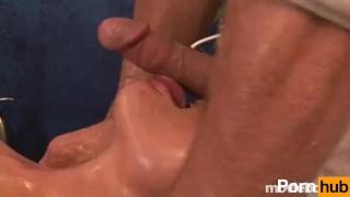 Malibu Massage Parlor #1, Scene 1