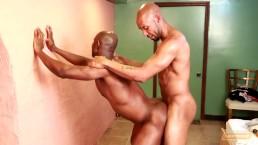 Next Door World - Ebony Hot Sex
