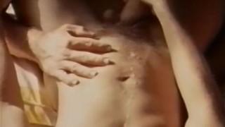 Gay videopac sex bullet classic poolside from macho  public beard