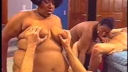 Fat N' Wet Black Pussy #1, Scene 5