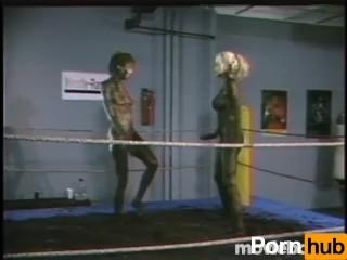 Wrestling Fetish Lesbians #2, Scene 4 main image