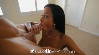 Anya ebony exotick ivy big cock k by hot fucked exotic4k cumshot