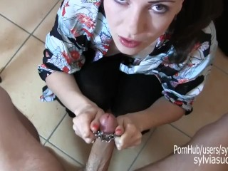 Does handjob destroy penis