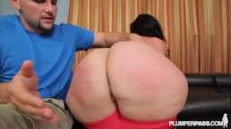 Big Booty PAWG Vanessa Blake Fucked Hardcore Doggie Style
