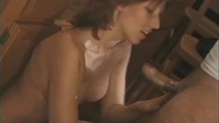 Wiping Cum From Her Hands porno