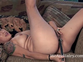 Pregnant Anal Slut Fucking, Cowgirl Lucy Dutch strips and enjoys her body Brunette Masturbation Role Play