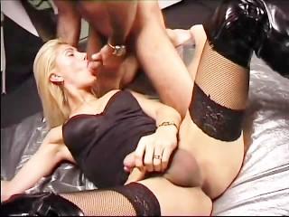 Hair Pulling Porn Videos